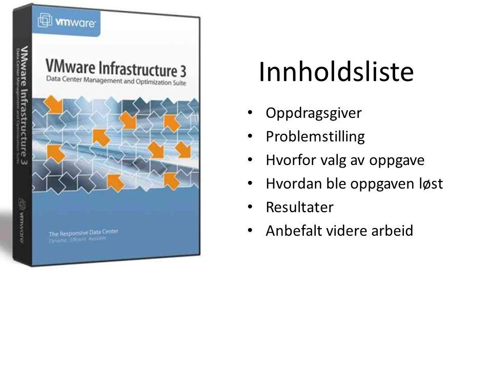 Oppgavestiller AITeL – HiST Kontaktperson Stein Meisingseth Veileder Jostein Lund