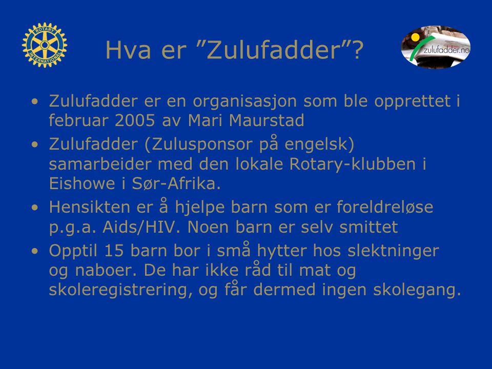 Hva er Zulufadder .