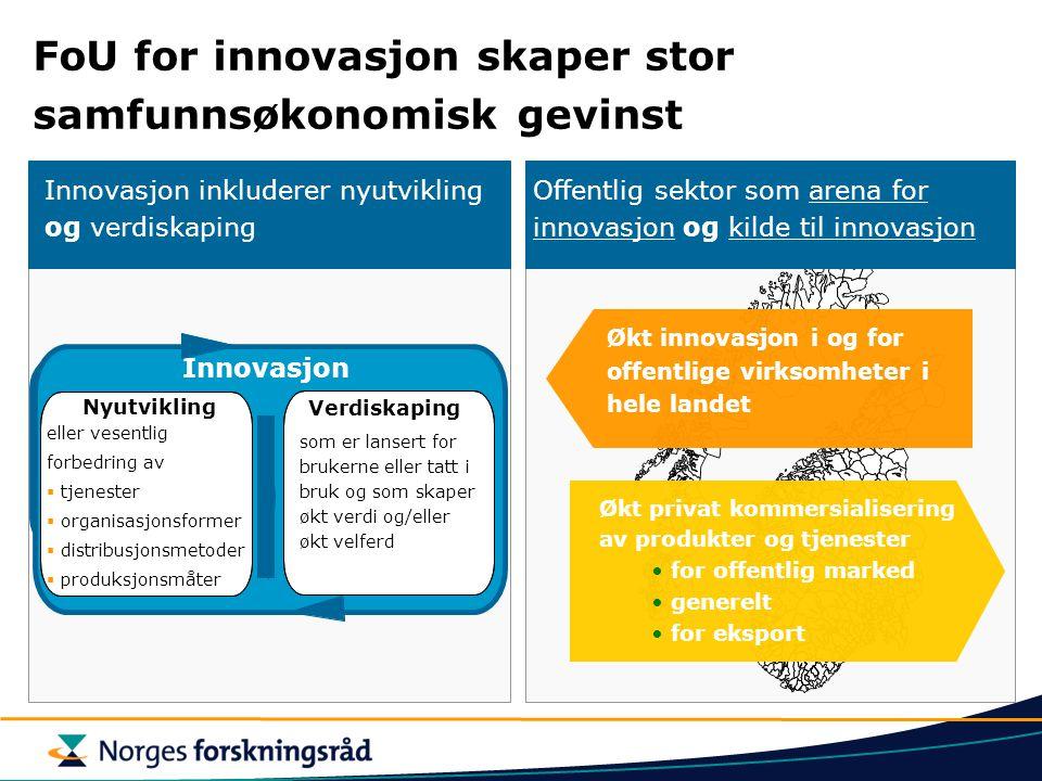 Andre virkemidler - Høykom og OFU