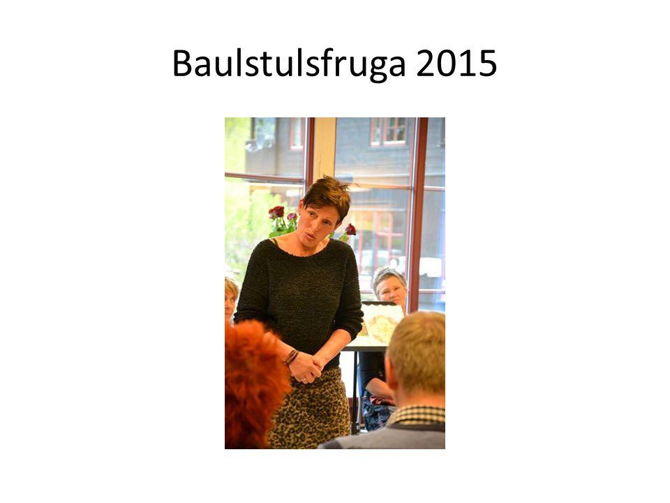 Baulstulsfruga 2015