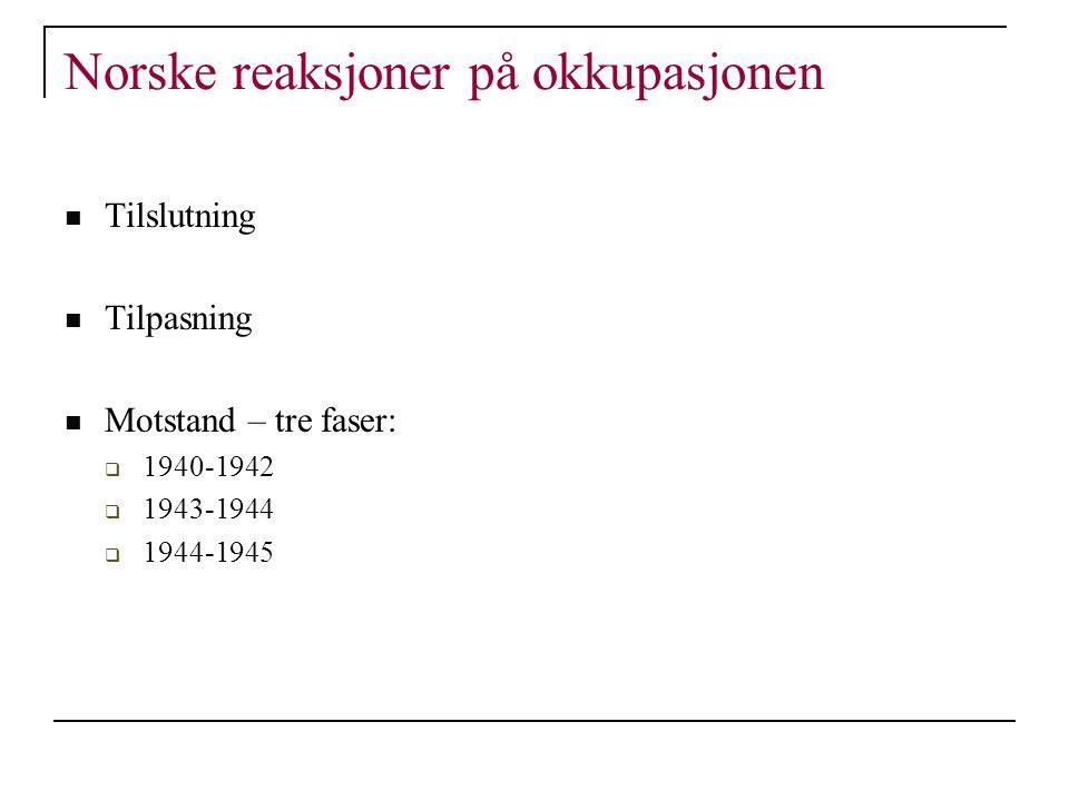 Det ville være en dumhet å tro at en kan overlate gjenreisningen etter en slik katastrofe til de frie kreftenes spill. Gunnar Jahn (1945)