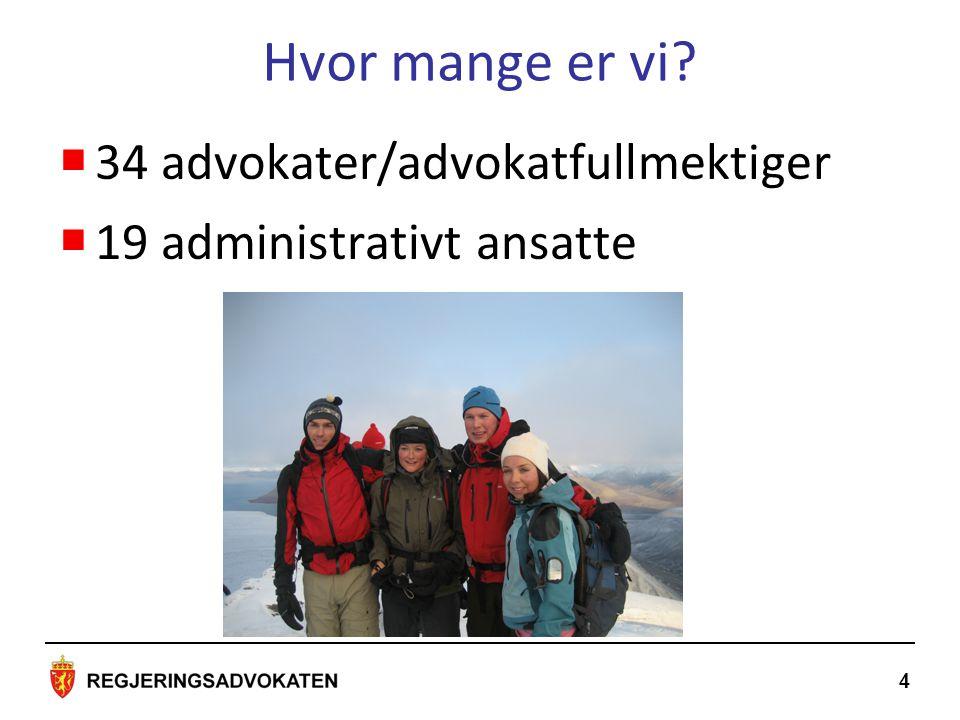 Saker mot Norge 25  39 saker mot Norge Ytringsfrihet og uskyldspresumsjonen  I 2013 tre dommer (Bl.a.