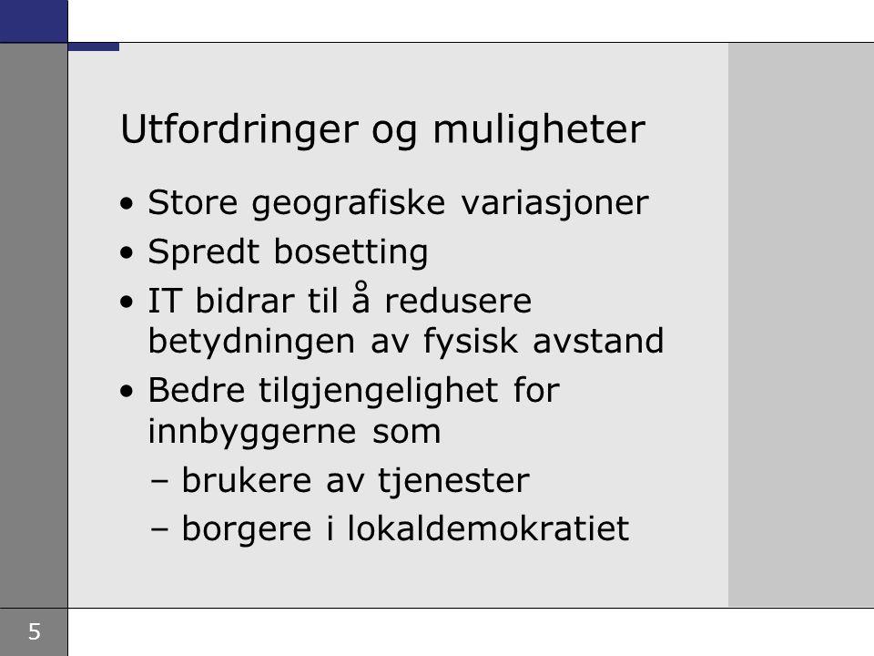 6 HØYKOM: Stimulering av offentlig etterspørsel Tilskuddsordning som støtter prosjekter for bruk av bredbånd 10 + utvalgte fyrtårnsprosjekter skal vise vei HØYKOM har utløst mange samarbeidsmodeller.