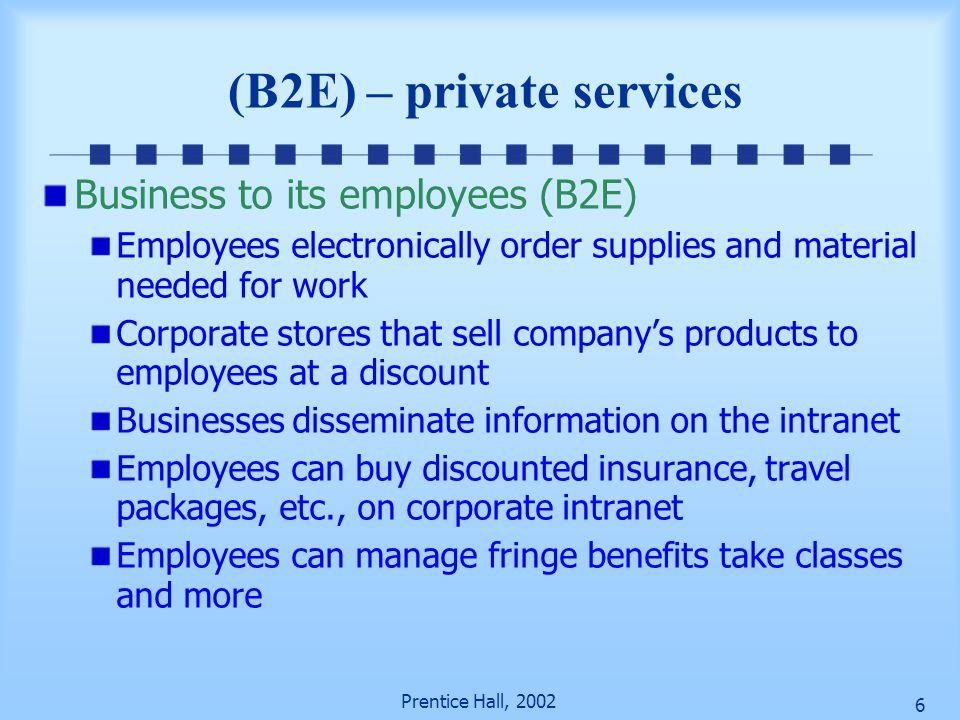 66 Liten B2B E-løsninger- styringsverktøy for lønn, likviditet, kreditt, skatt, sikkerhet, konsulent tjenester Kan ta over alle områder bl.a.