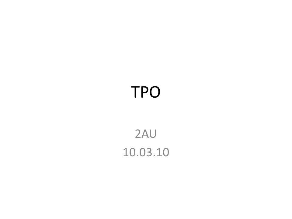 TPO 2AU 10.03.10