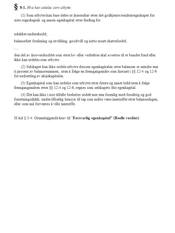 § 8-1.