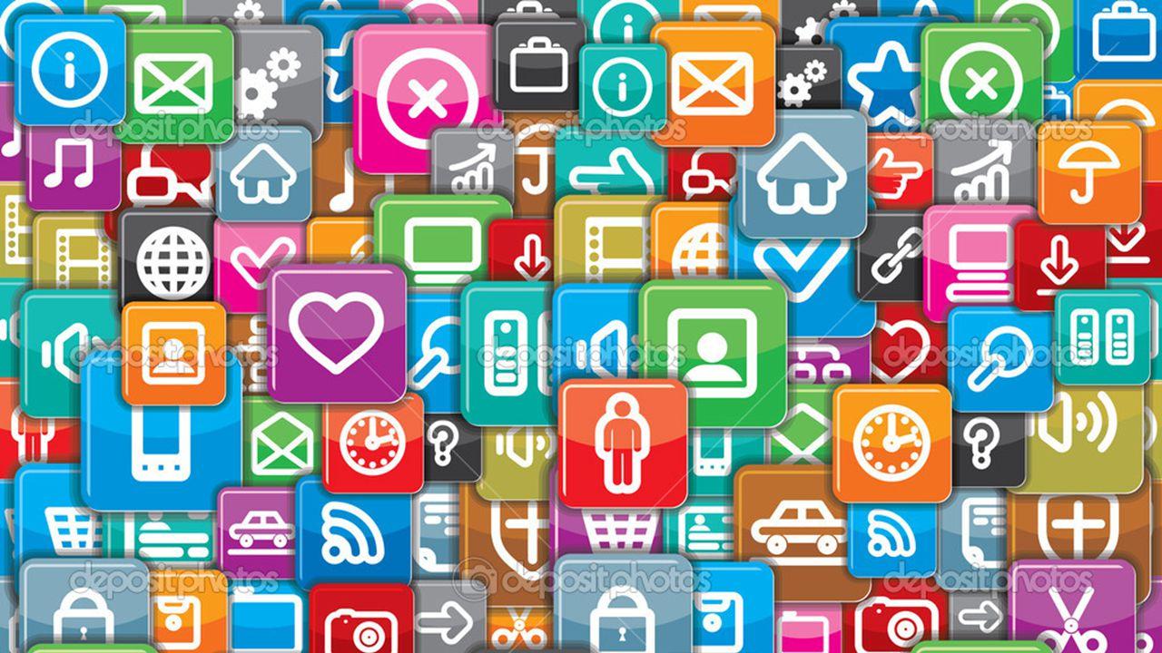Brukerens perspektiv.Ønsker: én app i hele Norge mange like apps.