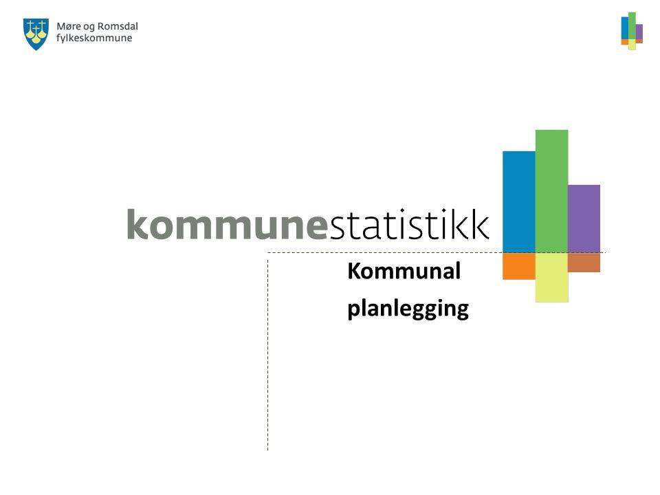 Kommunal planlegging