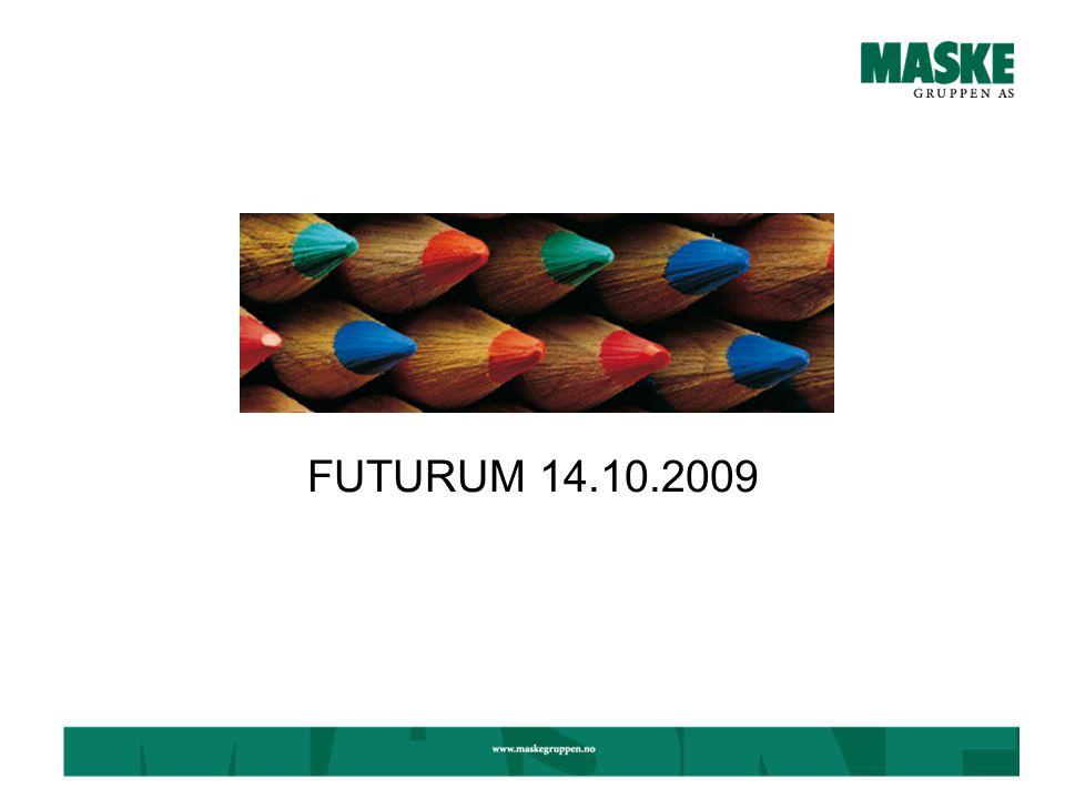 FUTURUM 14.10.2009