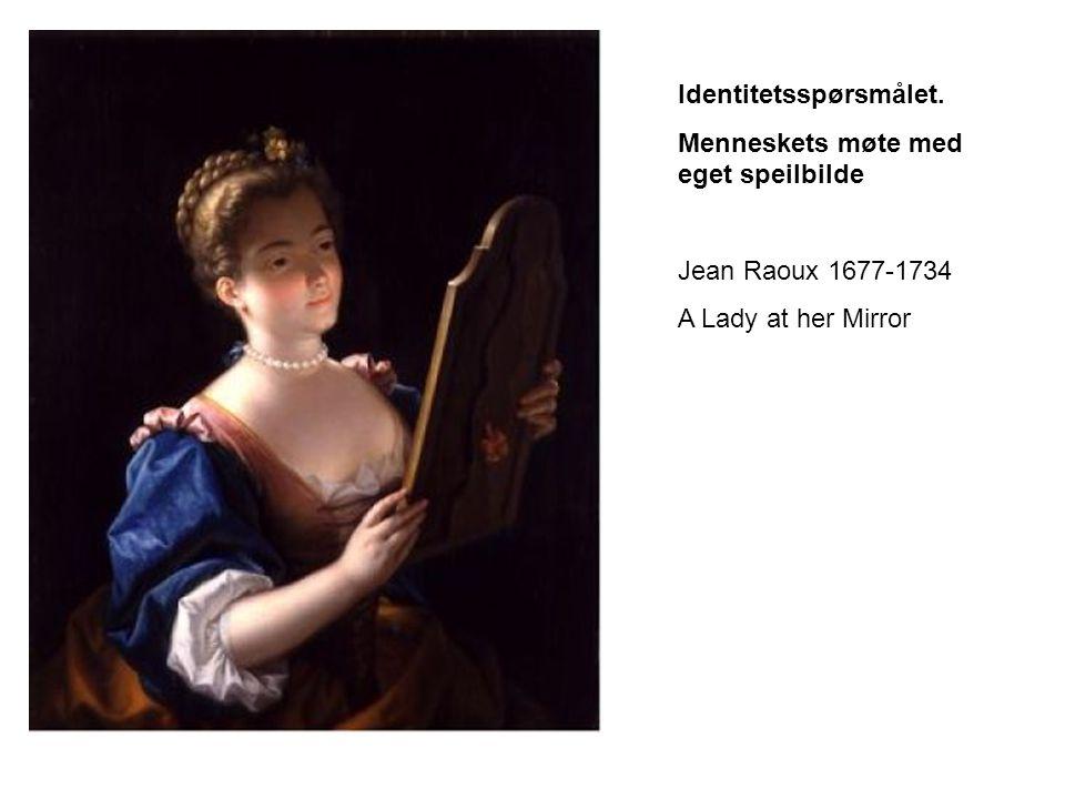 Realismen/naturalismen i kunsten.