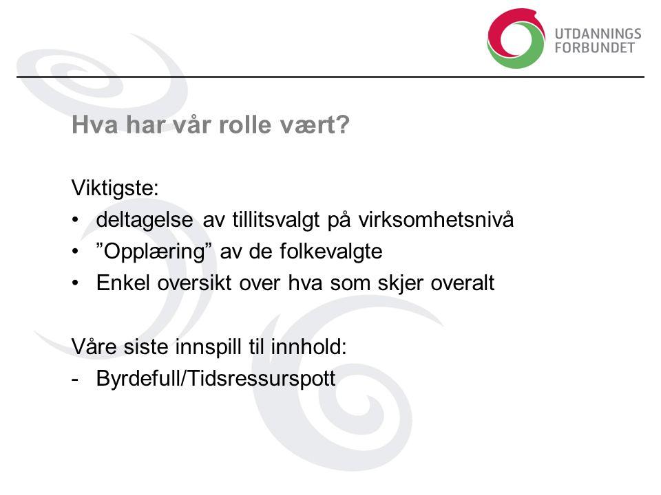 En levende rapport Solberg skole Spørsmål ???