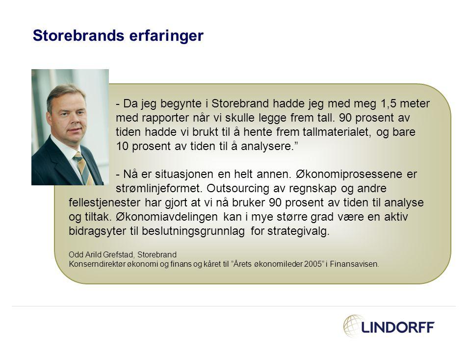 Klingel Norges erfaringer Klingel er et betydelig europeisk postordre-selskap med hovedkontor i Tyskland Det komplette tilbudet av tjenester fra Lindorff var avgjørende for vår vellykkede oppstart i Norge.