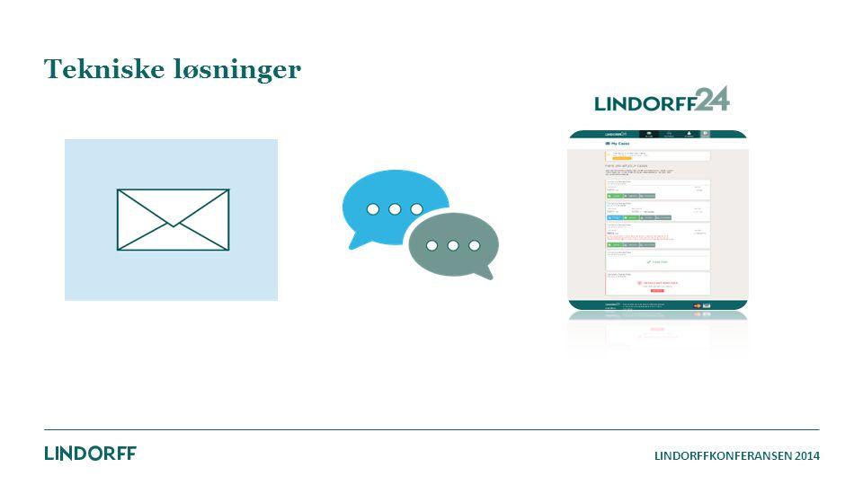LINDORFFKONFERANSEN 2014 Ny høring – også gjelde for forbrukere EU vurderer endringer: Bør det også gjelde forbrukere.