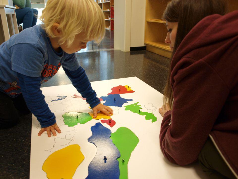 «Denne skulle vi gjerne hatt i vår barnehage!» Pedagogisk leder