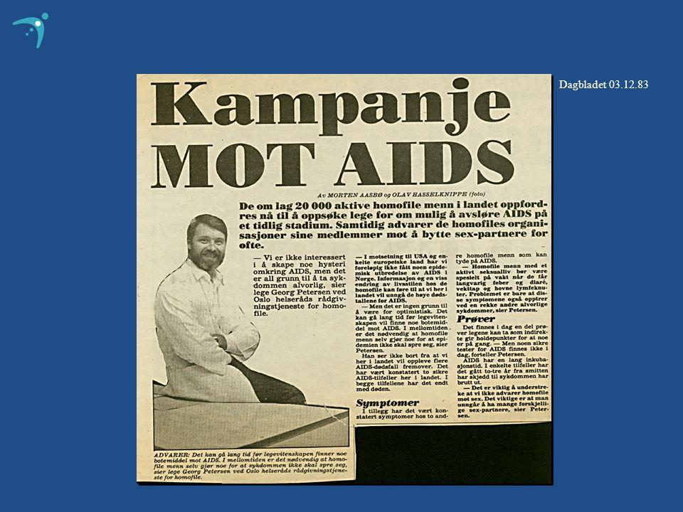 Dagbladet 03.12.83