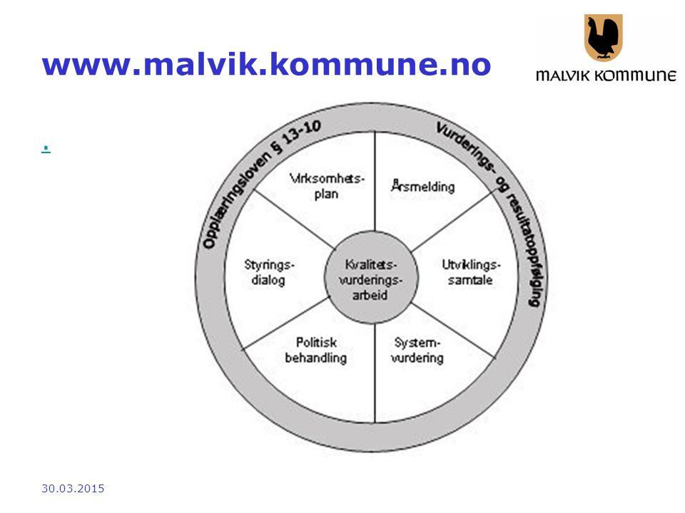 30.03.2015 www.malvik.kommune.no.