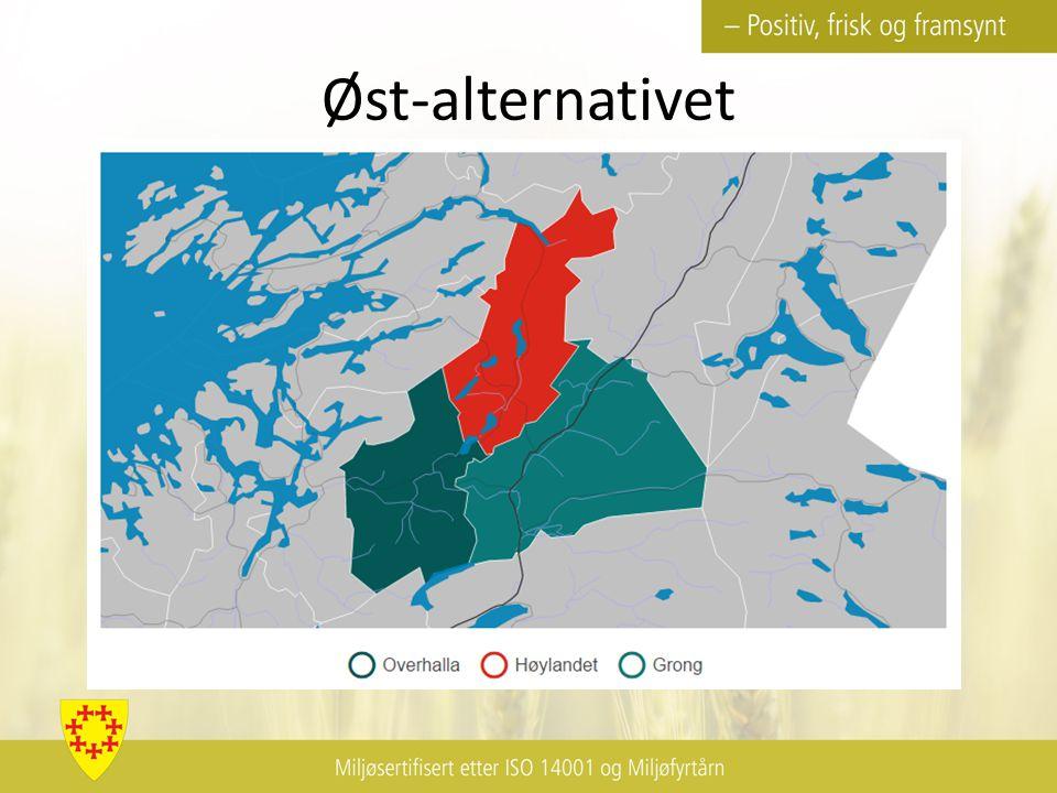 Øst-alternativet