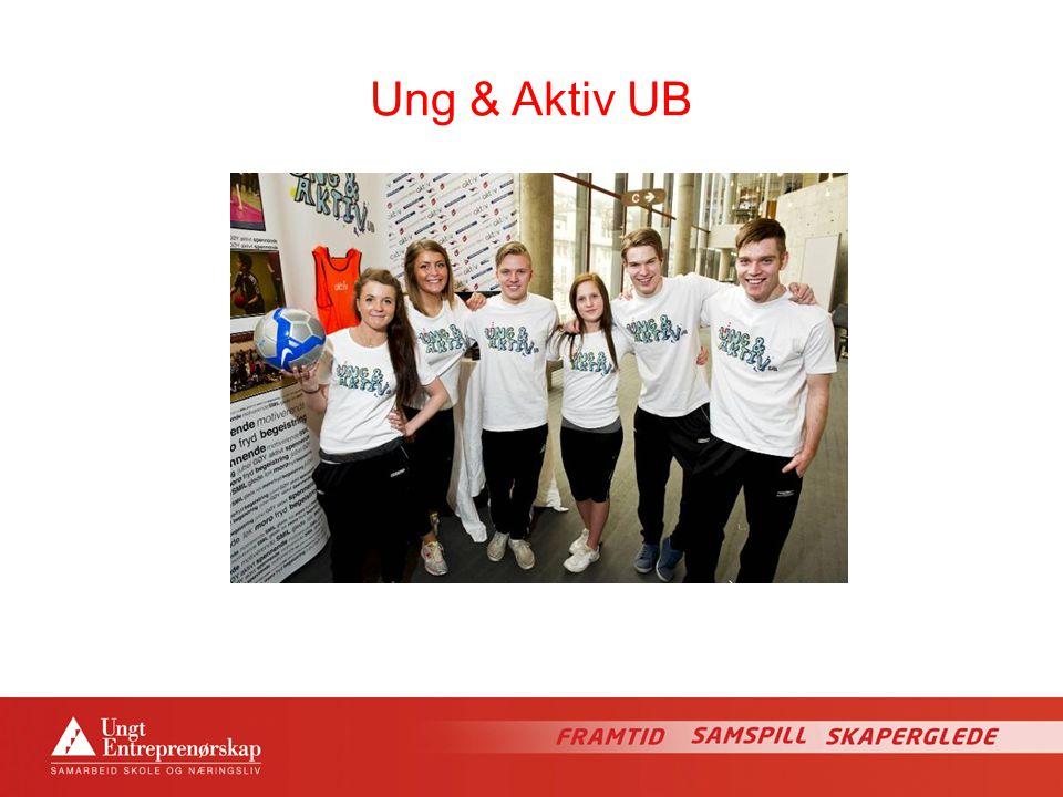 Ung & Aktiv UB