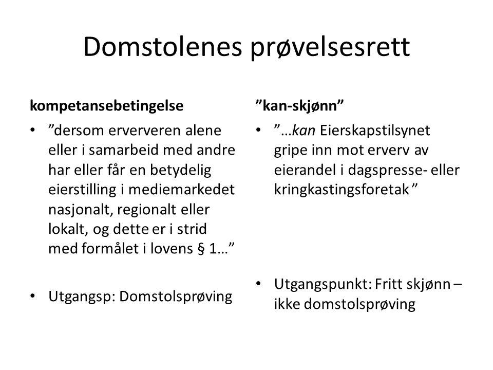 Rt 1990/874 Fusa Minstestandard på velferdsområdet A anket lagmannsrettens dom til Høyesterett.
