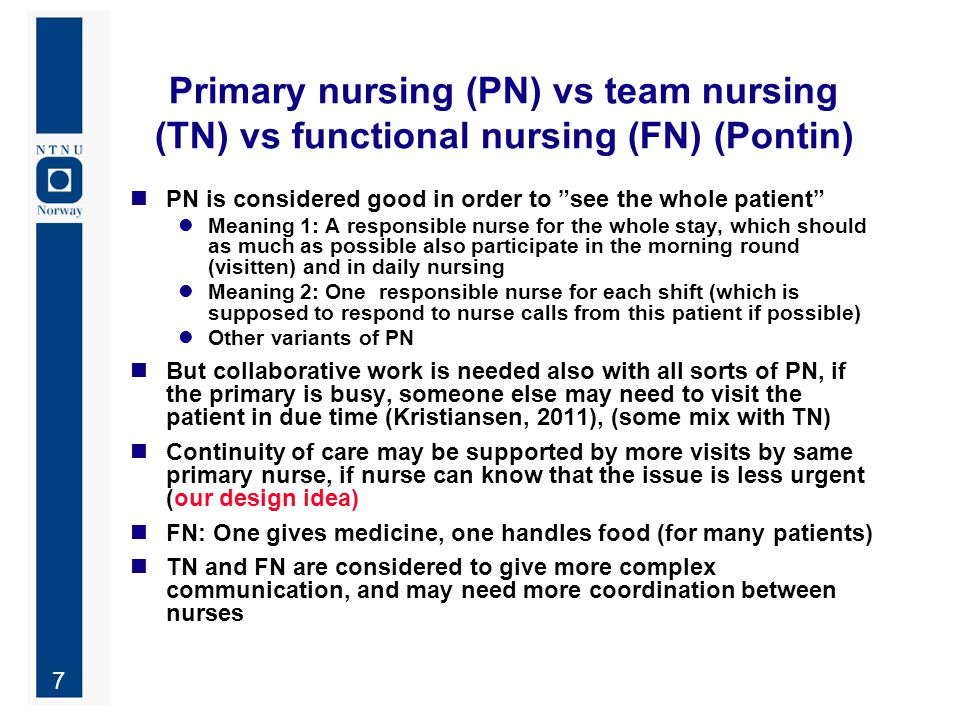 8 Content Former work The case description nurse calls / pasientsignal (existing) nurse message / pasientmelding (new) Method Findings and discussion Conclusion