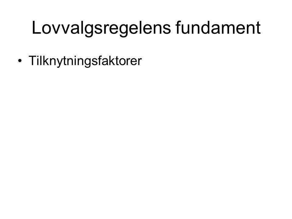 Litteratur Prosess: –Gaarders Innføring i Internasjonal privatrett ved Lundgaard, 2000, 43-65 –http://europa.eu.int/comm/justice_home/fsj/civ il/recognition/fsj_civil_recognition_general_en.