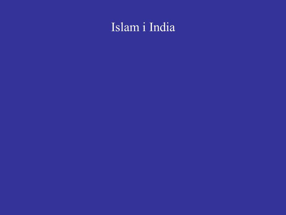 Islam i India