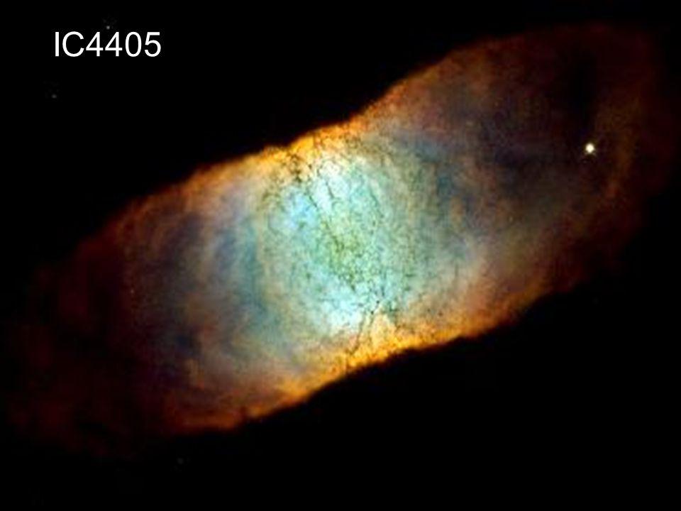AST1010 - Stjernenes sluttstadier13 IC4405