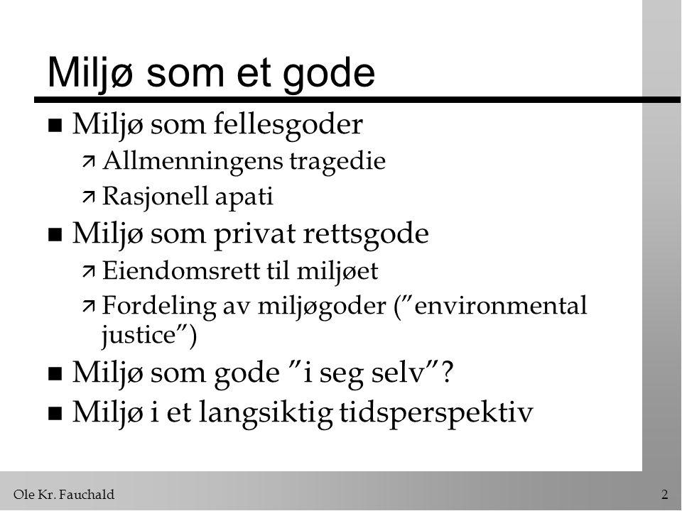 Ole Kr.Fauchald43 Utbyggingsavtaler n Kap. 17 i lovforslag (tidl.