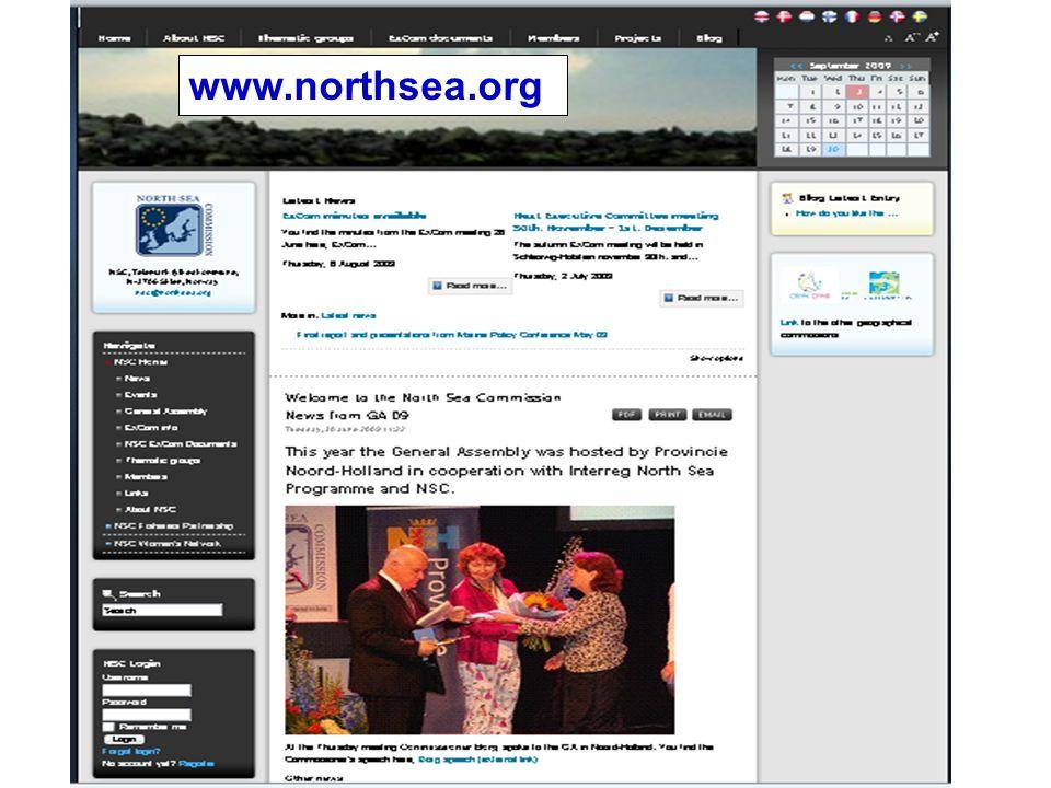 www.northsea.org