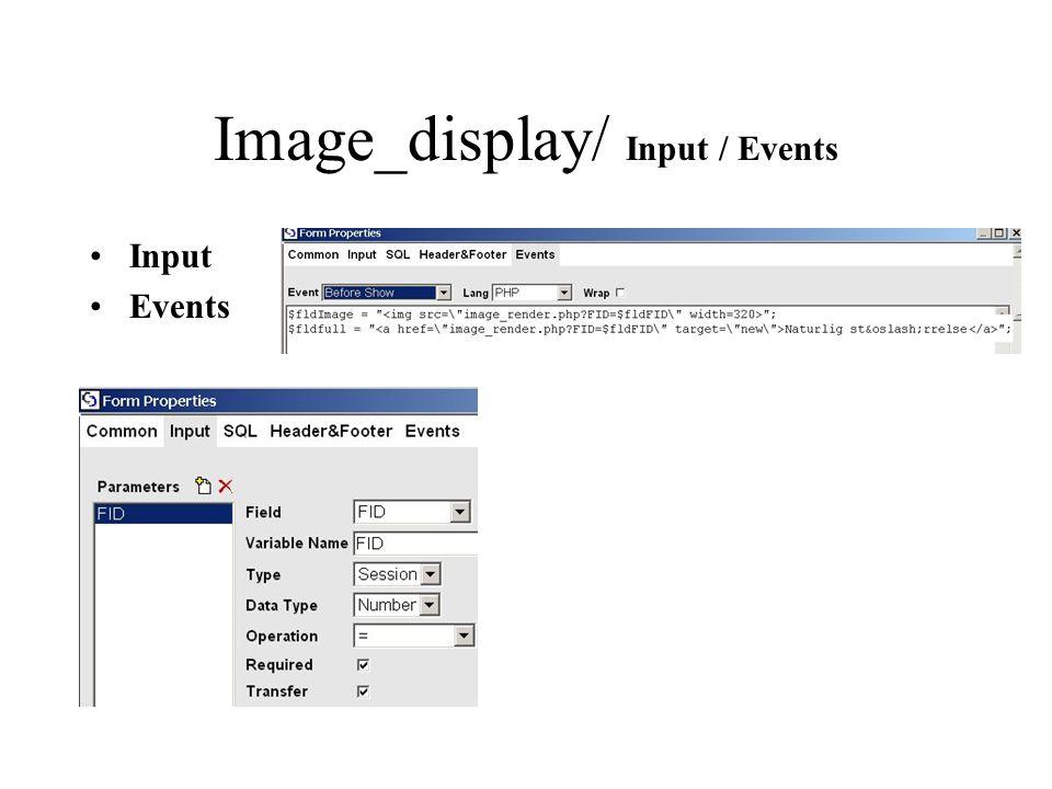 Image_display Fremvisning av bilde