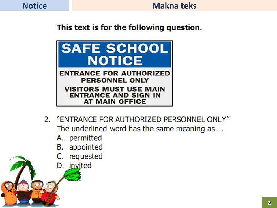 Makna KataAdvertisement13