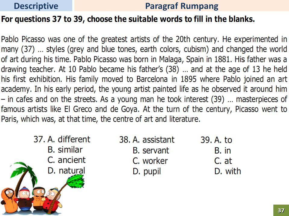 Paragraf RumpangDescriptive37