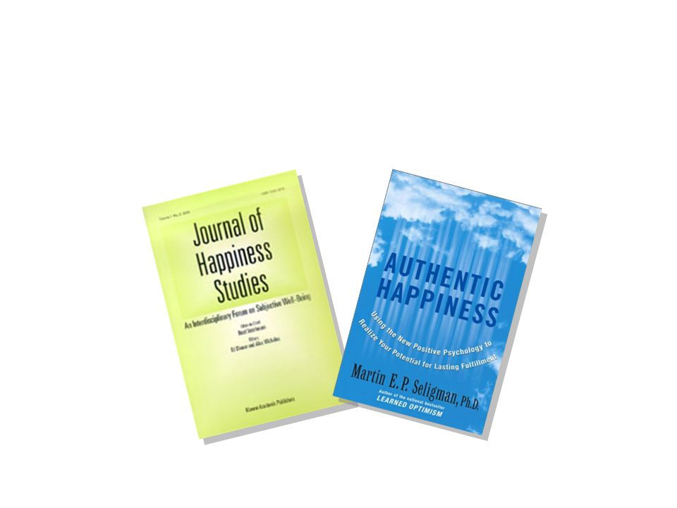 American Psychologist, nr1, 2000 Positive Psychology: An Introduction.