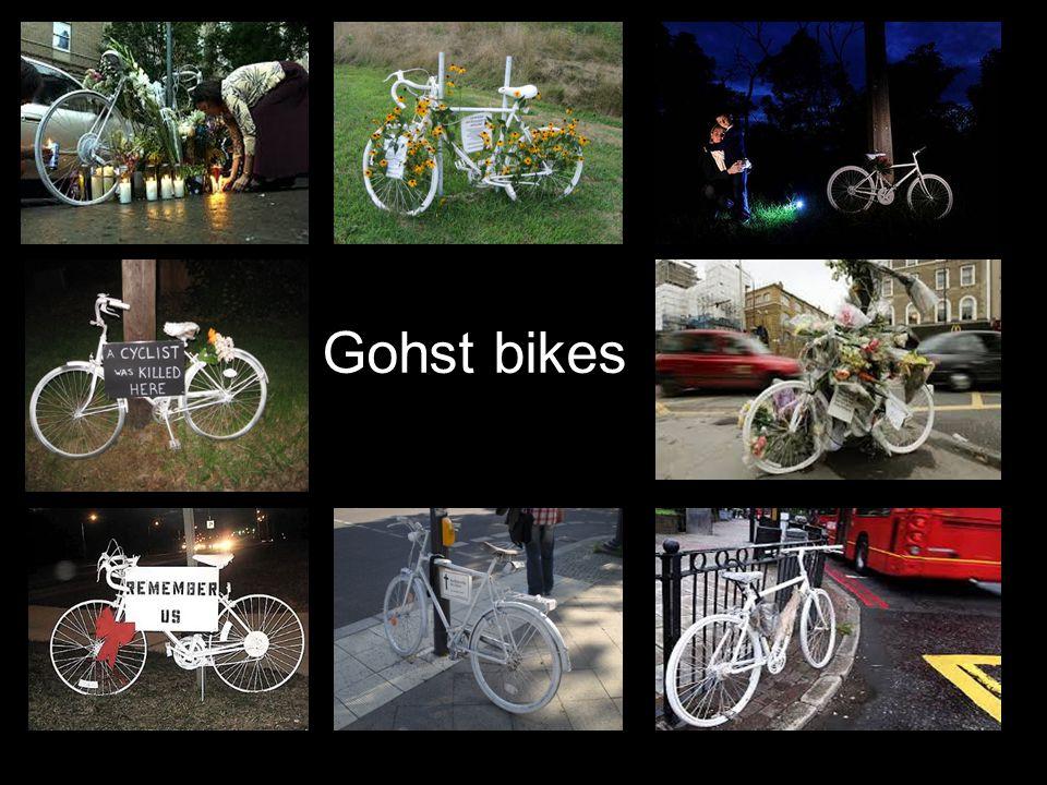 Gohst bikes