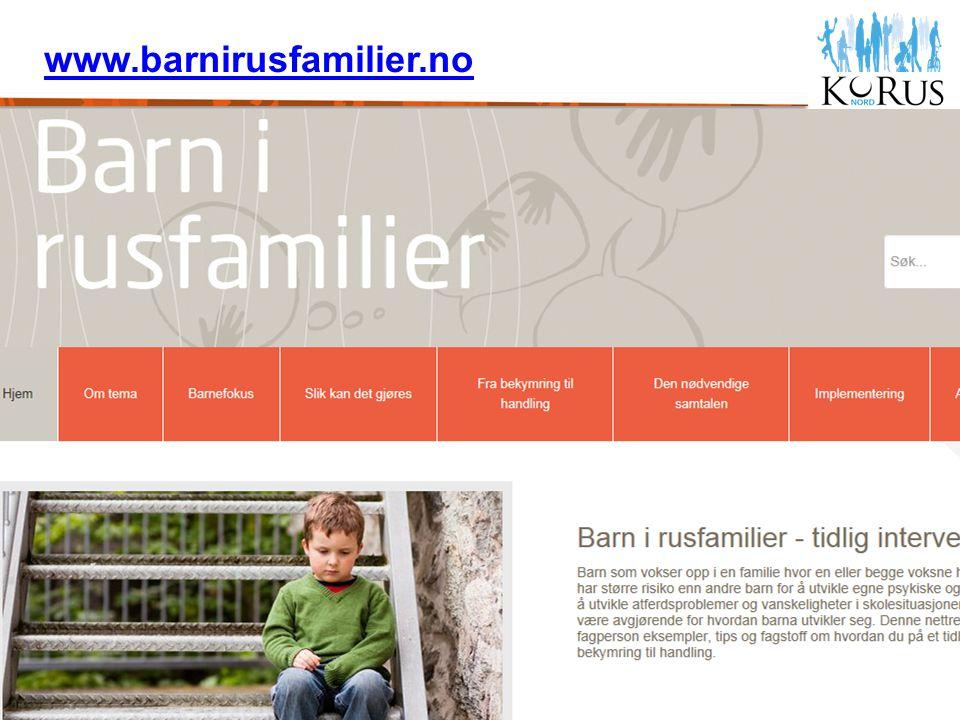 www.barnirusfamilier.no