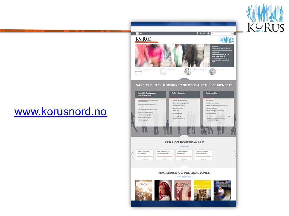 www.korusnord.no