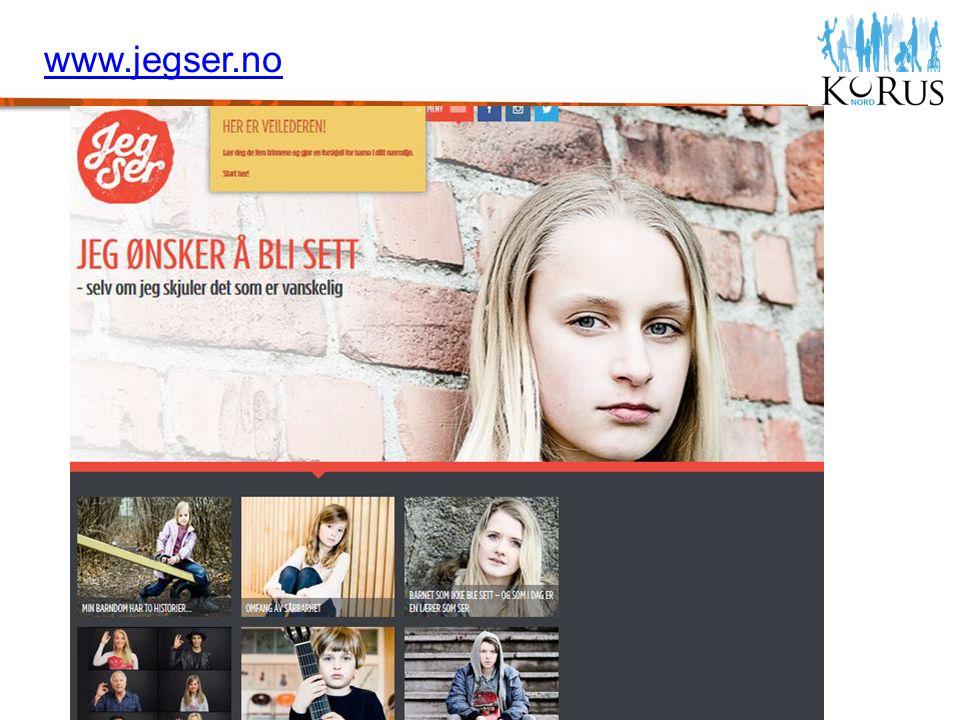 www.jegser.no