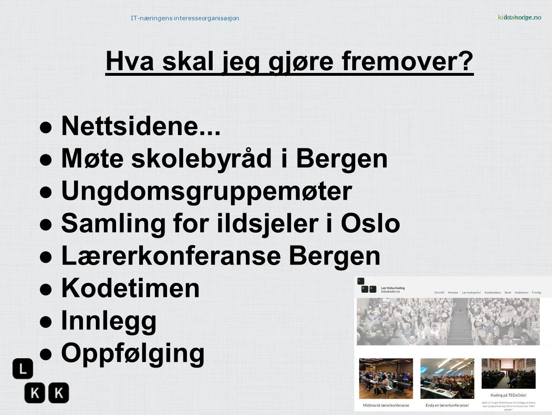 kidsakoder.no IT-næringens interesseorganisasjon ikt-norge.no Ta kontakt.