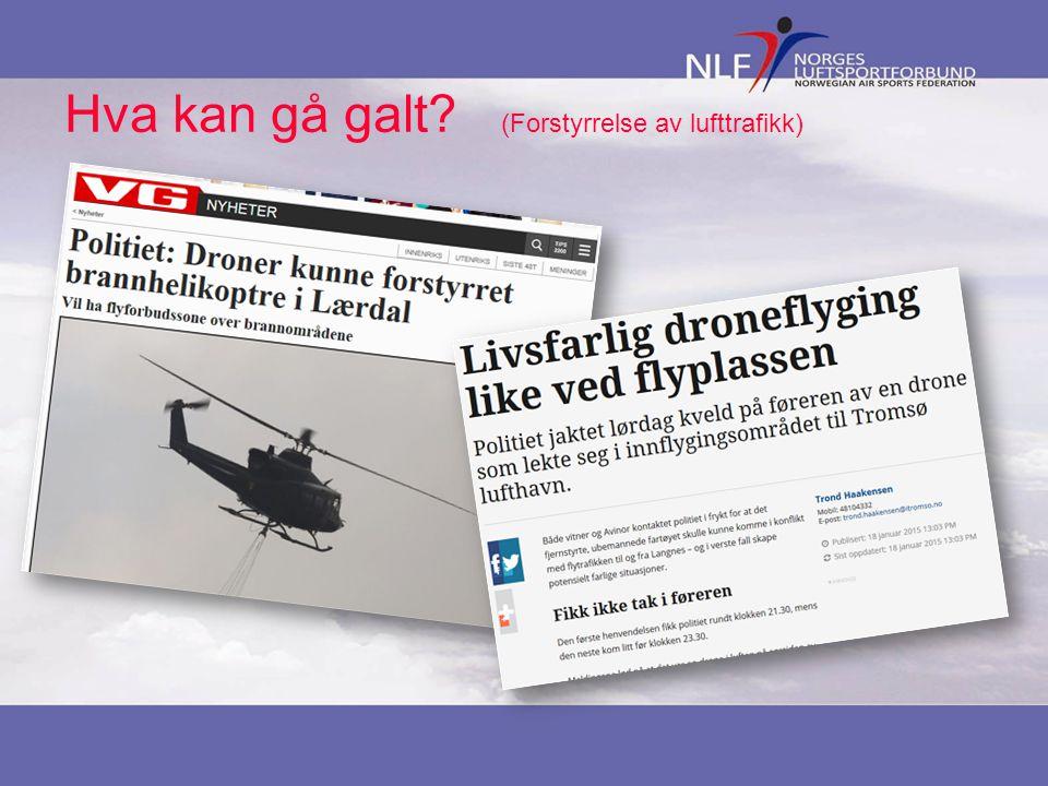 Hvordan styrer man - Sideror Venstre stikke til venstre Sideror til venstre Flyet svinger til venstre Venstre stikke til høyre Sideror til høyre Flyet svinger til høyre