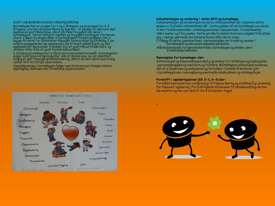 MARS Kartleggingsprøve – UDIR -obligatorisk for 2.trinn i tallforståelse og regneferdighet Kartleggingsprøve – UDIR – frivillig for 1.