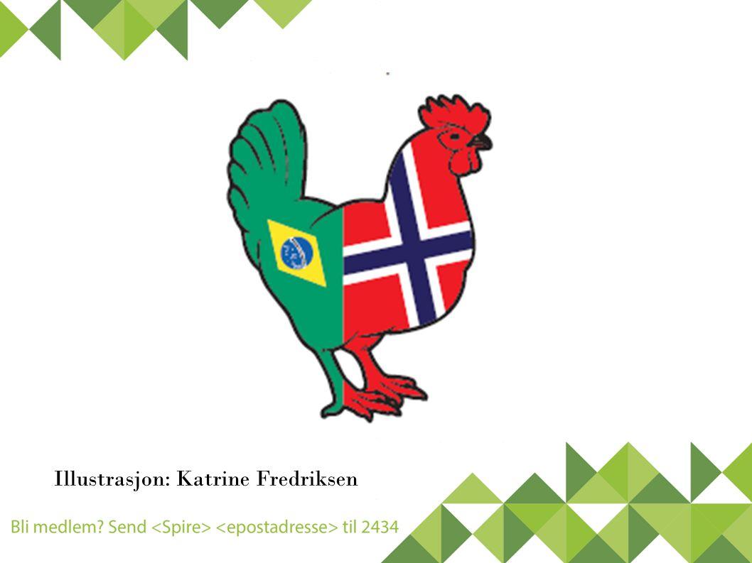 Illustrasjon: Katrine Fredriksen
