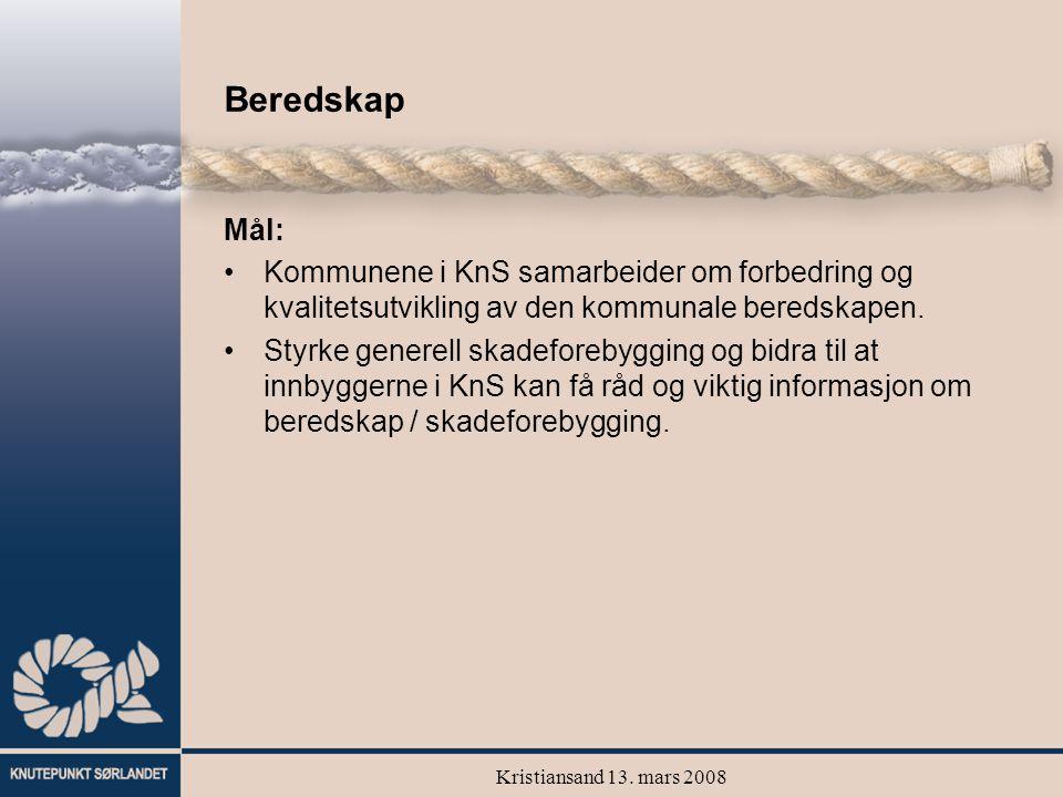 Kristiansand 13.
