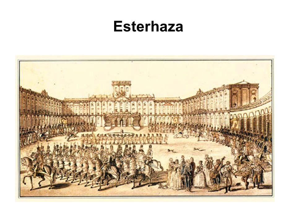 Esterhaza