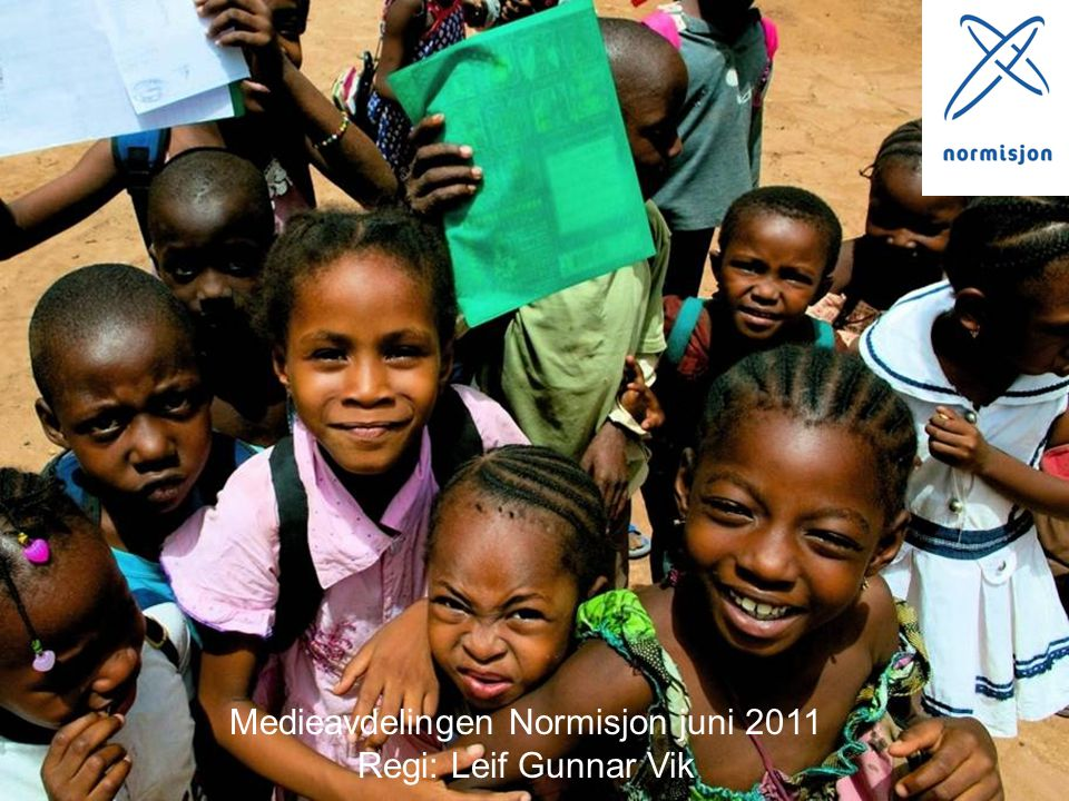 Her finner du alt om Normisjon i Mali: www.normisjon.no/mali