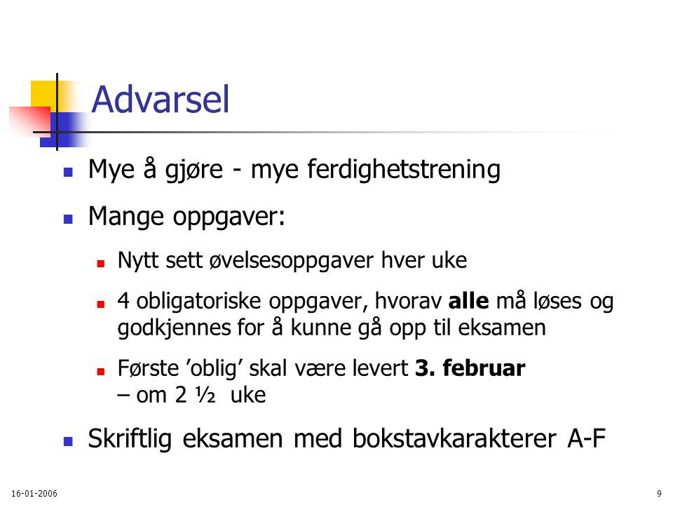 16-01-200640 Oversettelsen i Utskrift.class er kun lesbar for kjøresystemet ( java ) Êþº¾???..