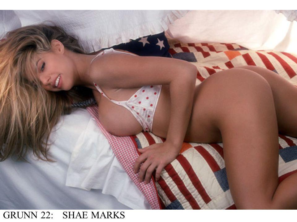 GRUNN 22:SHAE MARKS