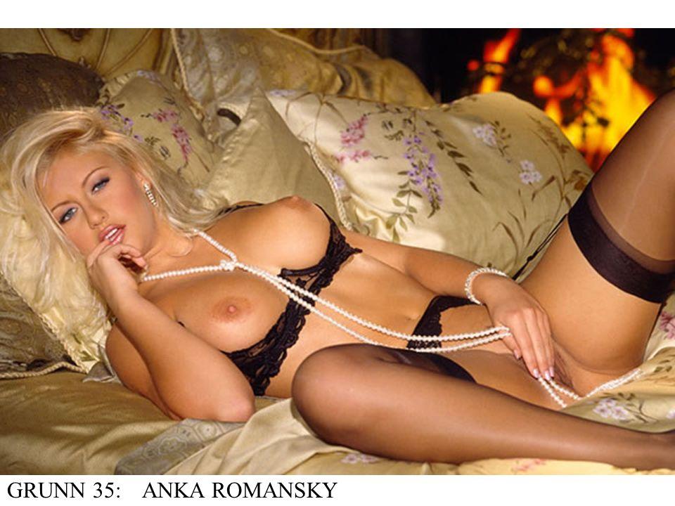 GRUNN 35:ANKA ROMANSKY
