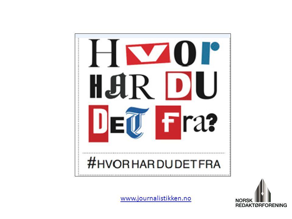 www.journalistikken.no
