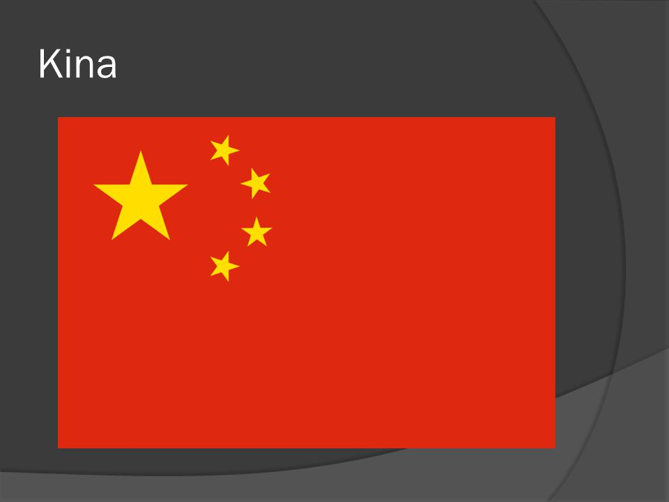 KINA:  Befolkning: – Totalt: 1 330 141 295  Kina er verdens hurtigst voksende økonomi.