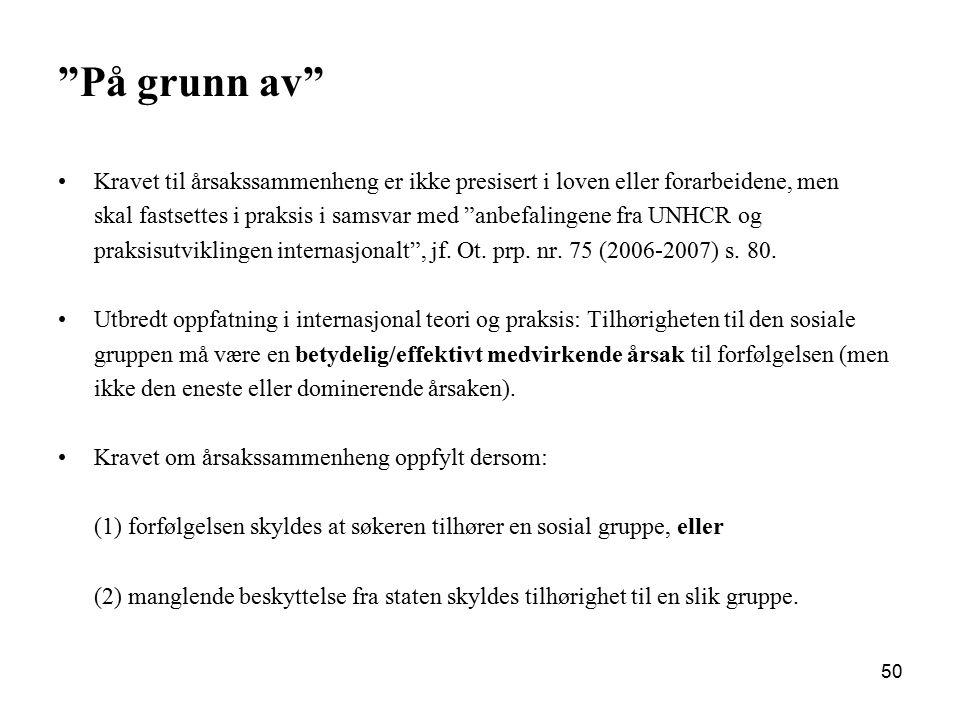 Konvensjonsgrunner – utl.